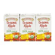 Knudsen 100% Juice Organic Apple