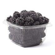 Fresh Results Blackberries
