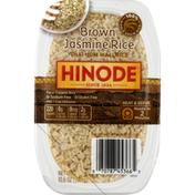 Hinode Jasmine Rice, Brown
