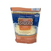 Happy Farms Shredded Asadero Cheese