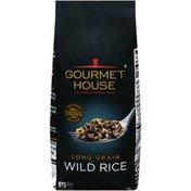 Gourmet House Long Grain Wild Rice