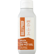 Bulletproof C8 MCT Oil, Brain Octane