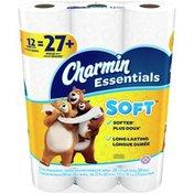 Charmin Essentials Soft Toilet Paper