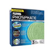 Fluval FX4 FX5 FX6 Resin-Infused Phosphate Remover
