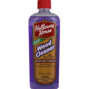 Holloway House Wood Cleaner, for Fine Wood, Coconut Scent