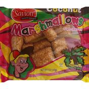 Savion Marshmallows, Coconut