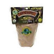 International Harvest Go Carob! Organic Raw Carob Powder