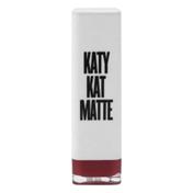 CoverGirl Katy Kat Matte Lipstick Cat Call, Female Cosmetics