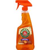 Murphy Oil Soap Multi-Use Wood Cleaner, Orange Scent