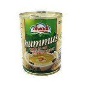 Alwadi Hummus Tahina