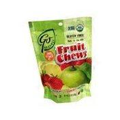 Go Organic Fruit