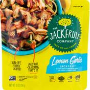 Jackfruit Company Jackfruit, Lemon Garlic