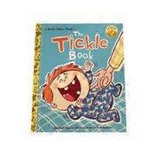 Golden Books Little Golden Book The Tickle Book