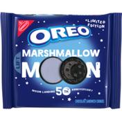 Oreo Marshmallow Moon Cookies, Limited Edition