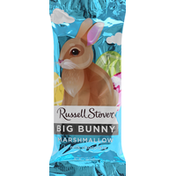 Russell Stover Marshmallow, in Milk Chocolate, Big Bunny