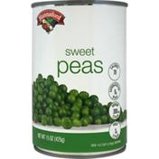 Hannaford Sweet Peas