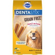Pedigree Grain Free Treats For Large Dogs