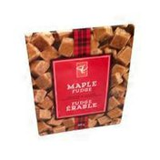President's Choice Canadian Maple Fudge