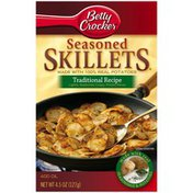 Betty Crocker Seasoned Skillets Traditional Recipe Potatoes