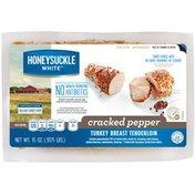Honeysuckle White Cracked Pepper Marinated Turkey Breast Tenderloins