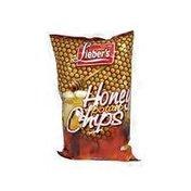 Liebers Honey Barbecue Potato Chips