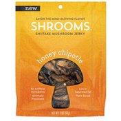 Shrooms Honey Chipotle Jerky