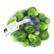 Food Lion Fresh Brussel Sprouts Bag