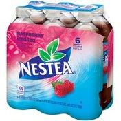 Nestea Raspberry Iced Tea
