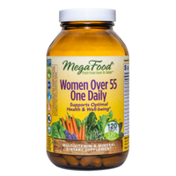 MegaFood Women Over 55 One Daily