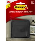 3M Command Knob, Decorative
