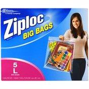 Ziploc Big Bags Large Storage Bags