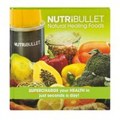 Nutribullet Natural Healing Foods