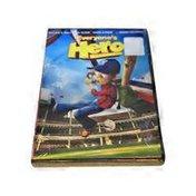 Twentieth Century Fox Home Entertainment Everyone's Hero DVD