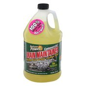 Zep Drain Maintainer, Commercial