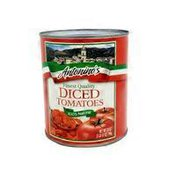 Antonino's Diced Tomatoes