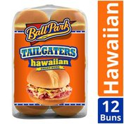 Ball Park Tailgaters Hawaiian Sweet Buns