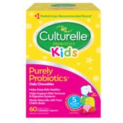 Culturelle Kids Chewables