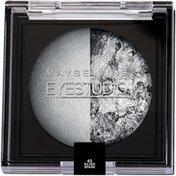 Eye Studio® Color Pearls® Silver Spark Marbleized Eyeshadow Duo
