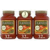 Classico Tomato & Basil Pasta Sauce