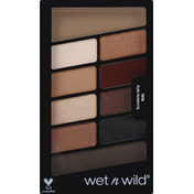 wet n wild Eyeshadow Palette, Nude Awakening 757A