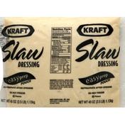 Kraft Slaw Dressing
