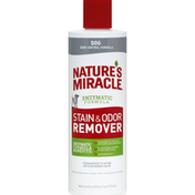 Nature's Miracle Stain & Odor Remover, Dog