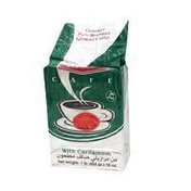 Tazah Coffee With Cardamom