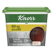 Knorr Bases/bouillions Beef Base