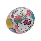 Hello Kitty Birthday Bubble