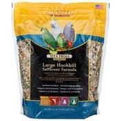 Sunseed Large Hookbill Safflower Food