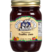 Amish Wedding Jam, Traffic, Old Fashioned