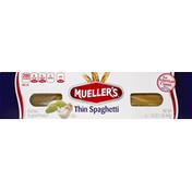 Mueller's Spaghetti, Thin