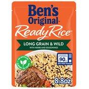 Ben'S Original Long Grain & Wild