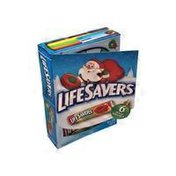 Life Savers 5 Flavour Funbook